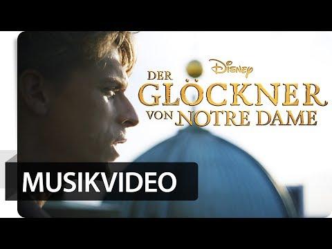 Der Glöckner von Notre Dame - Musikvideo: DRAUSSEN | Disney Deutschland