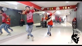 Batla house | O Saki saki dance choreography | Nora fatehi, Tanishk B, Neha k, Tulsi k, B Praak,