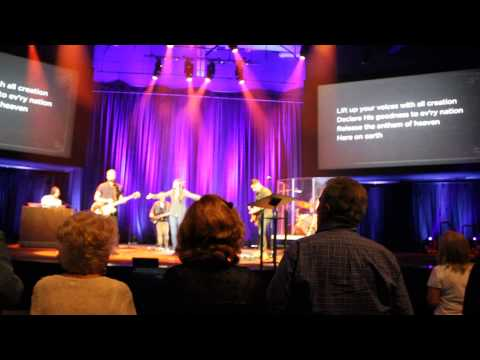cast mse v Mariners Church, Irvine