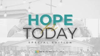 Hope For Today | Special Edition | 1.07.21