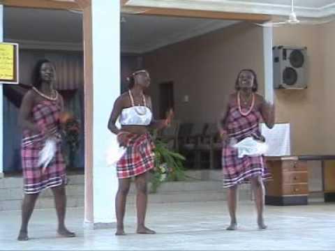 Lekue Osih - Lekue Alua(Intro) [Ogoni]