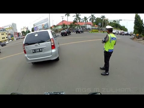 Riding Palembang (Sunday Observations) Uncut