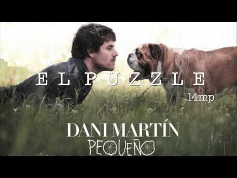 DANI MARTIN - EL PUZZLE ( Con LETRA - HQ )