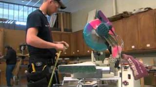 Carpentry Program - St. Cloud Technical & Community College