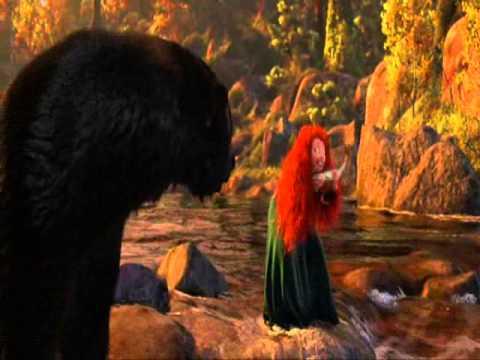 Ribelle (The Brave) - Tra vento e aria