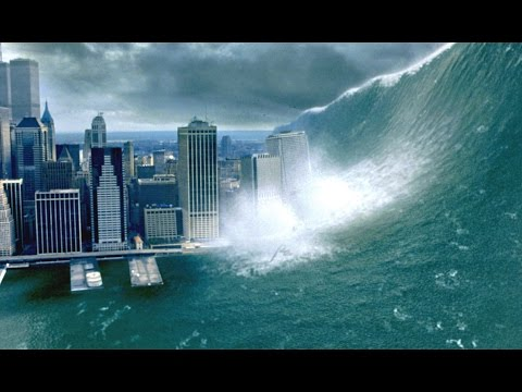 Tsunami Disasters  Deep Impact+The Day After Tomorrow via torchbrowser com