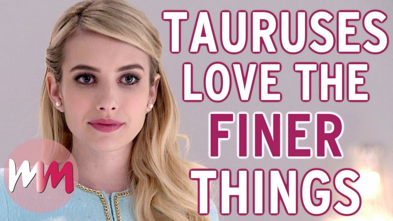 What taurus looks for in a woman