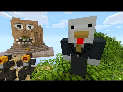Minecraft Xbox - Sky Den - Egg Eyes (71)