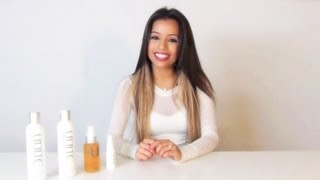 Favorite Hair Products of February 2013