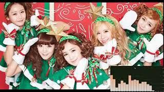 [Vocal Cover] Lonely Christmas - Crayon Pop (크레용팝 꾸리스마스)