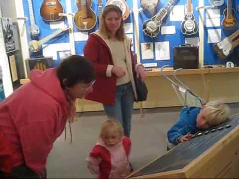 Museum of Making Music in Carlsbad, California