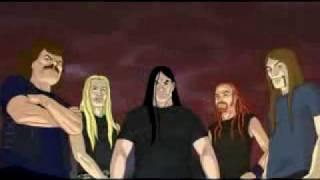 Metalocalypse [ALL TV Show Episodes]