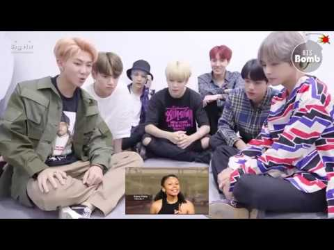 BTS Reaction - Hidden Meanings Behind Childish Gambino's 'This Is America' Video Explained