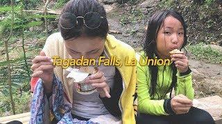 Tangadan Falls, La Union