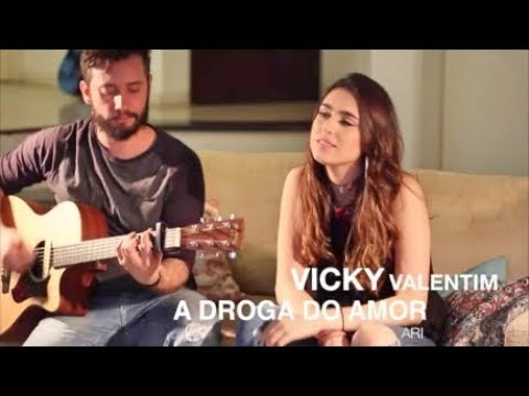 A Droga Do Amor - Ari (Vicky Valentim Cover)