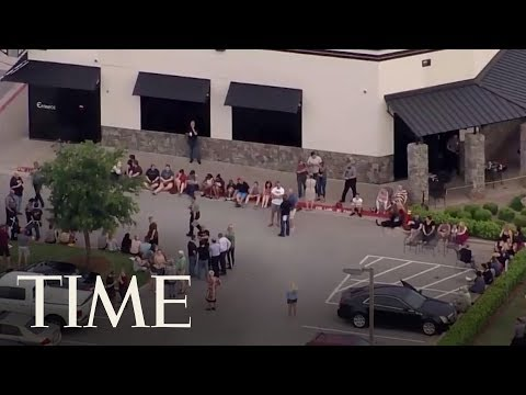 Armed Citizen Kills Shooter At An Oklahoma Restaurant | TIME