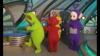 Teletubbies Dance Mix