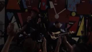 Flint Eastwood x Queen (Live)@The Skip in Detroit
