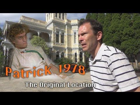 Reel Streets of Melbourne - Patrick (1978)