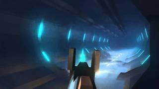 MySims Sky Heroes - Dead Space Trailer
