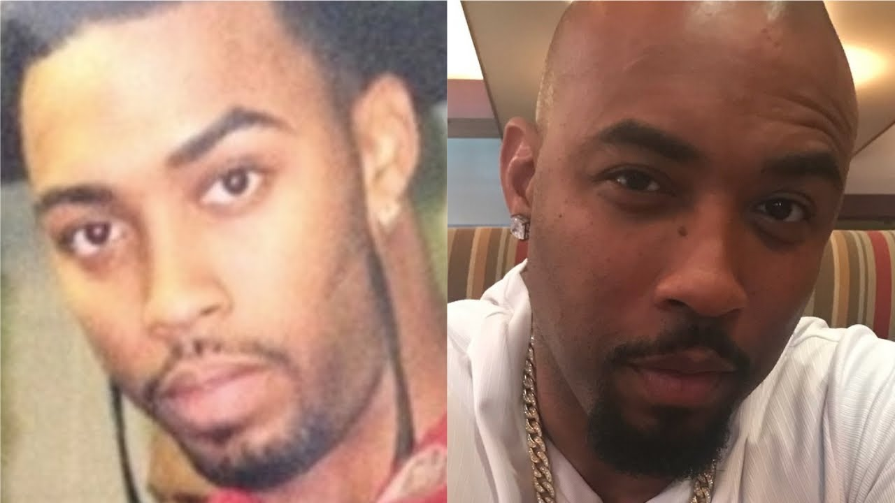 What REALLY Happened to R&B Singer Montell Jordan?