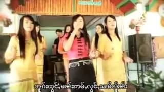 เพลงไทยใหญ่ รำวงไต สนุกๆ Ramwong Tai