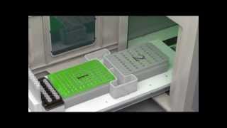 ExiProgen™ Protein Synthesis & Nucleic Acid Extraction System