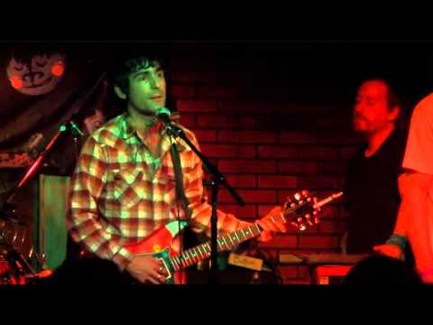 Blitzen Trapper The Last Thing On My Mind