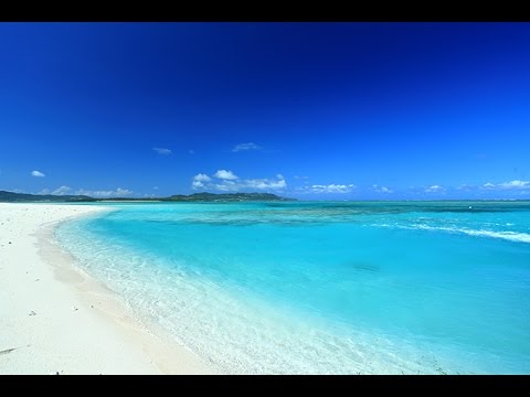 海_日本の綺麗な海トップ10-YouTube