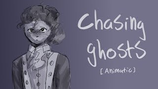 [LAMS] Chasing Ghosts