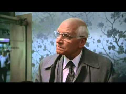 Marathon Man (1976) - Laurence Olivier - Old Nazi In Diamond District Mp3
