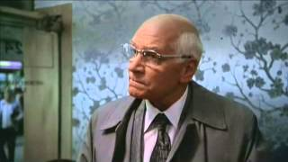 Marathon Man (1976) - Laurence Olivier - Old Nazi In Diamond District