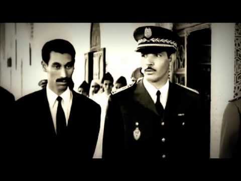 TOP SECRET affaire Mehdi Ben Barka, les derniers secrets revelés documentaire 2016