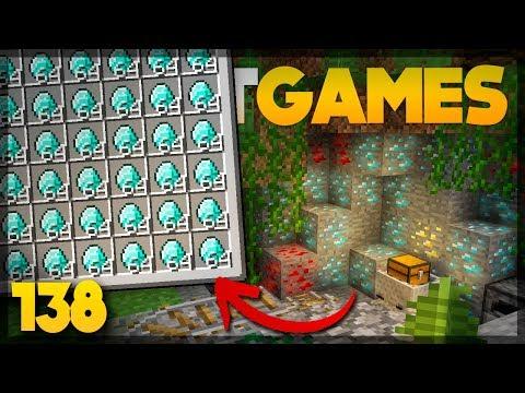 Farm de DIAMANTES! - Craft Games 138