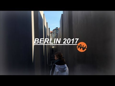 BERLIN TUR MED EFTERSKOLEN