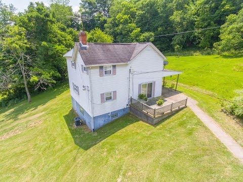 267 Fisher Hollow Rd. Amity, PA 15311