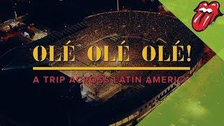¡Olé, Olé, Olé! A Trip Across Latin America (Out May 26th)