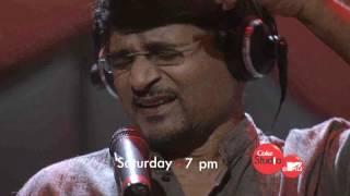 Lamh Tera promo, Hitesh Sonik and Raghubir Yadav, Coke Studio @ MTV Season 2