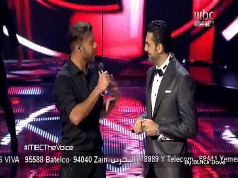 "[1440HD] Ricky Martin performing ""Adrenalina"" at The Voice Arabia - March 29 2014"