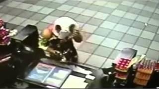 Baixar Dallas underwear robbery - New York Post