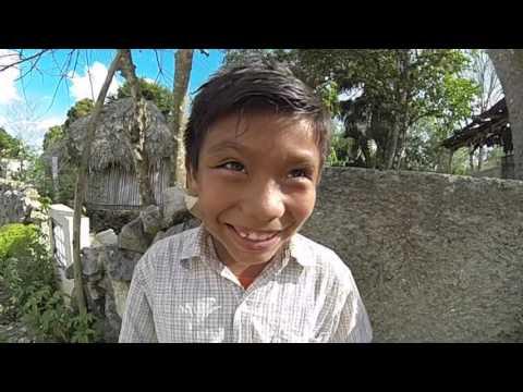 Yucatan Mission Trip 2016
