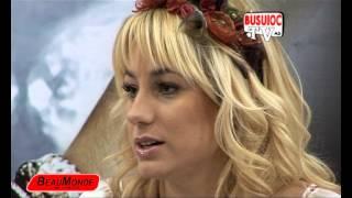Natalia Gordienko, primul concert solo   10 ani de activitate