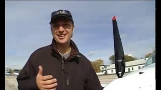 Тест Самолета Ng-4ul   (Игорь Бурцев)