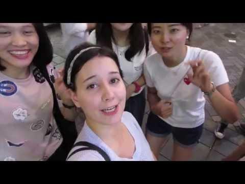 Vlog 6: All Day in Osaka