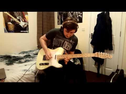Cabin Down Below - Tom Petty (Cover)