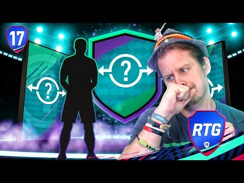 THE FUT SWAP MEGA PACK + WEEKEND LEAGUE REWIND! ZWE TO GLORY #17 FIFA 19 ULTIMATE TEAM RTG