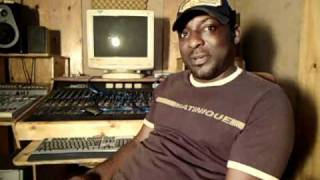 EMILE NGUMBAH (M1 - Studios, Buea) - Interview Exclusive pour Kamerhiphop.com (By TAPHIS)
