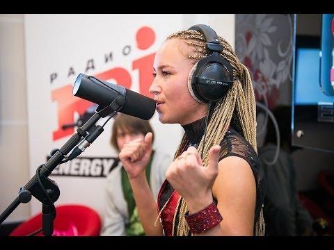 Катя Слок - первая участница проекта #ЭнерджиВидение