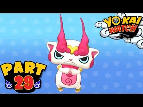 Yo-Kai Watch - Part 29 - Legendary Komashura!