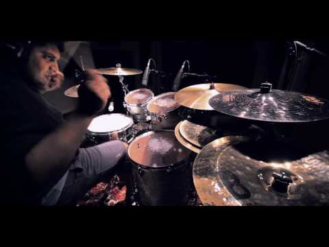 Anup Sastry - Gravity Storm - Break the Chain